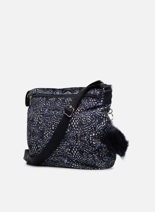 Handtassen kipling FENNA Blauw rechts