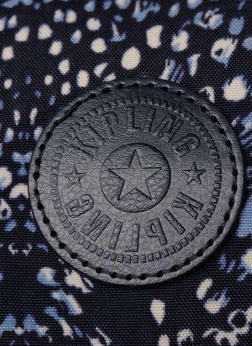Bolsos de mano Kipling FENNA Azul vista lateral izquierda