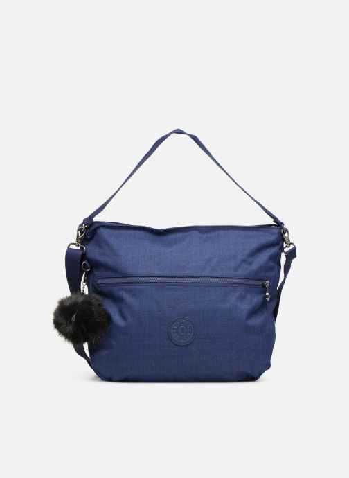Handtassen kipling FENNA Blauw detail
