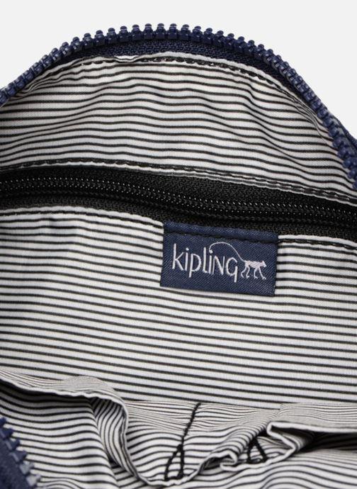 Bolsos de mano Kipling CAI Azul vistra trasera