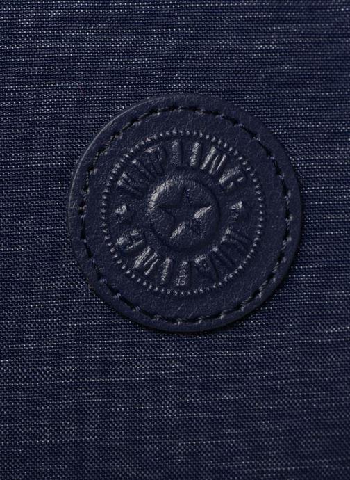 Bolsos de mano Kipling CAI Azul vista lateral izquierda