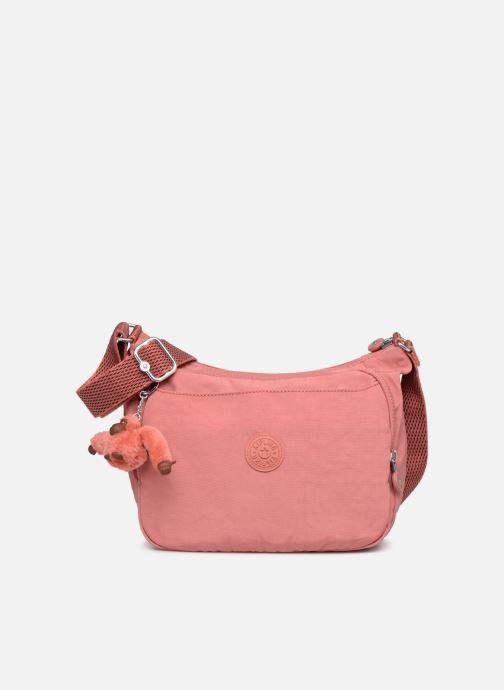 Handtassen kipling CAI Roze detail