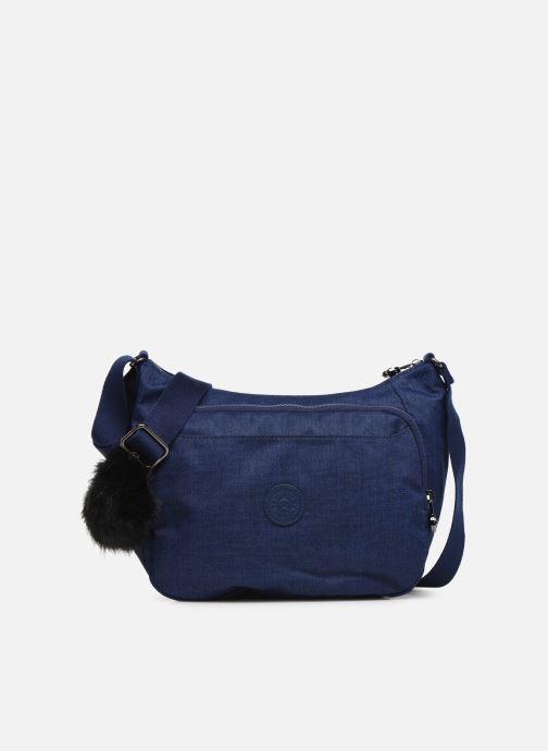 Handtassen kipling CAI Blauw detail