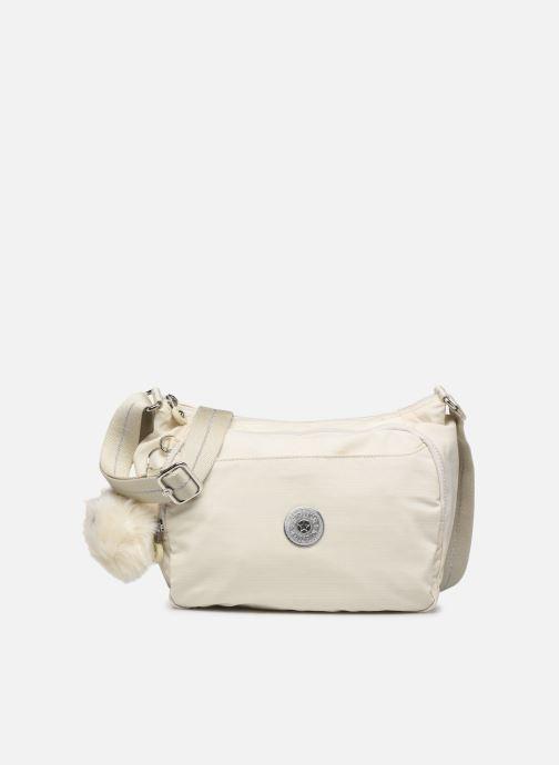 Handtassen kipling CAI Wit detail