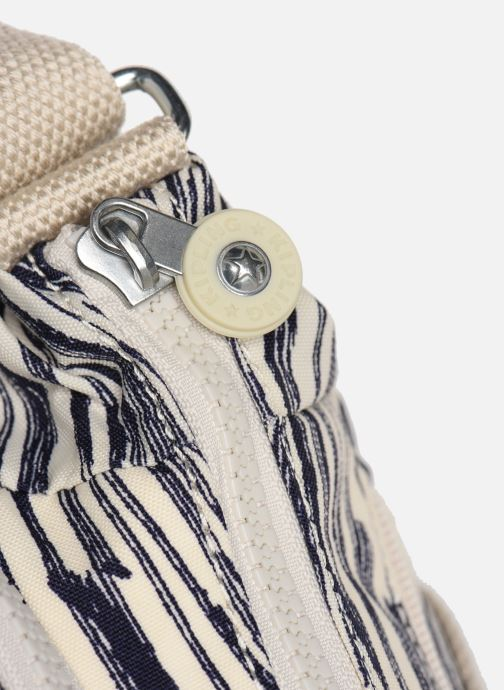 Handtassen kipling CAI Wit links