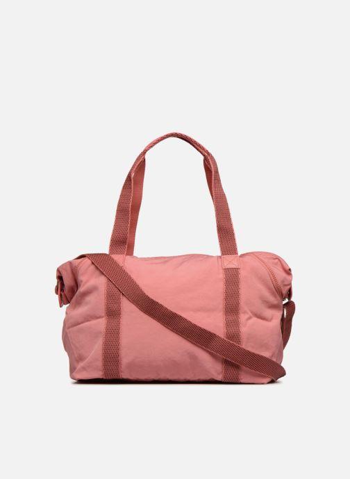 Sporttassen kipling ART Roze voorkant