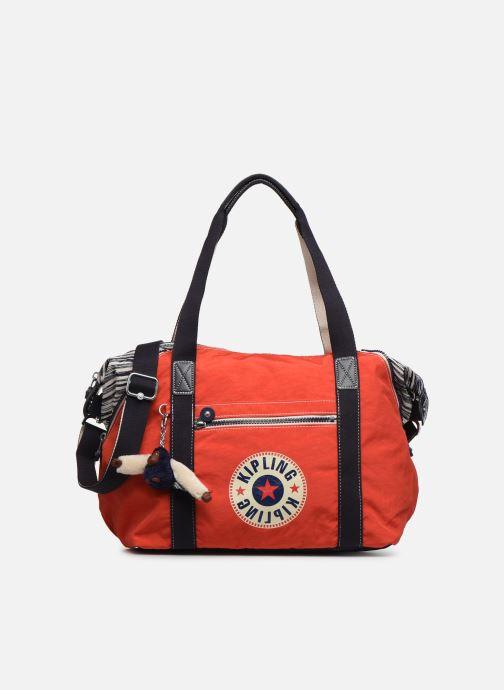 Kipling ART (Rojo) Bolsas de deporte chez Sarenza (396970)