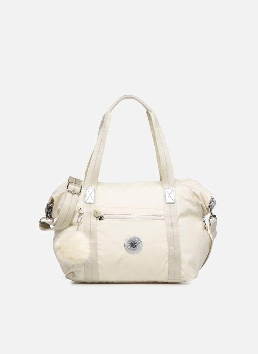 Bagages kipling ART Blanc vue détail/paire