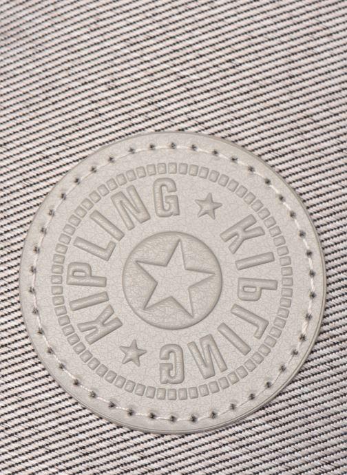 Bagagli Kipling Art Beige immagine sinistra