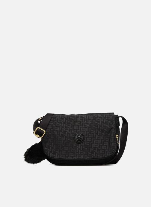 Handtassen kipling EATHBEAT S Zwart detail
