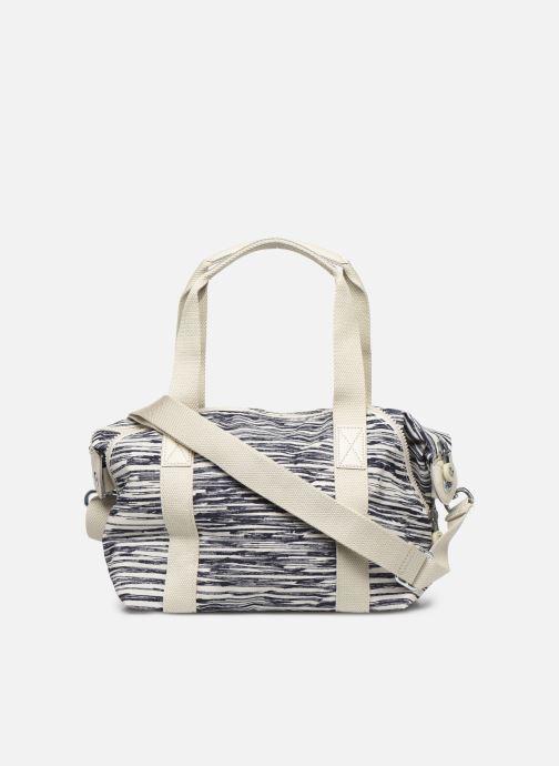 Handtaschen Kipling ART MINI weiß ansicht von vorne