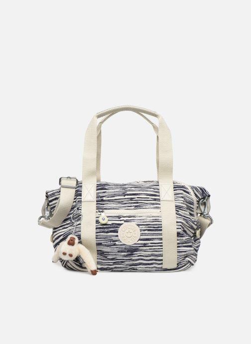 Handtaschen Kipling ART MINI weiß detaillierte ansicht/modell
