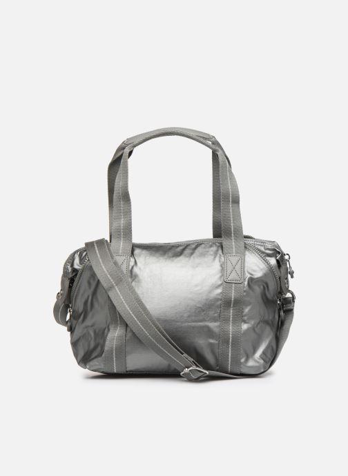 Handtassen kipling ART MINI Zilver voorkant