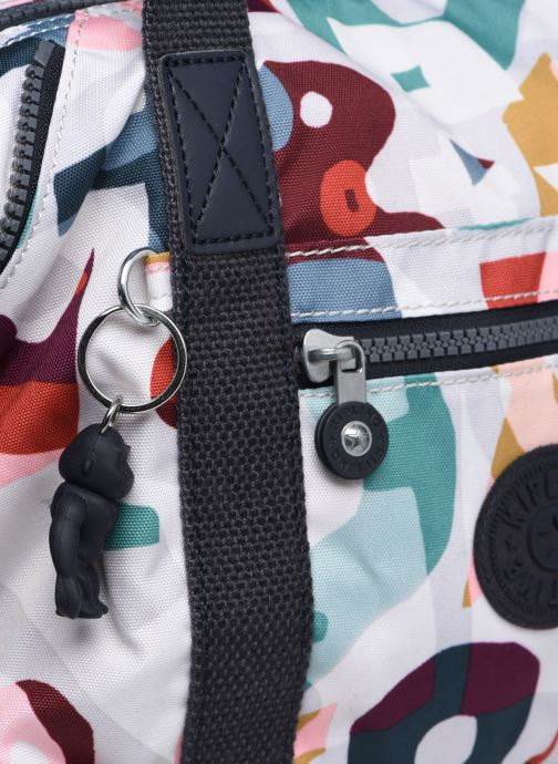 Sacs à main Kipling Art mini Multicolore vue gauche