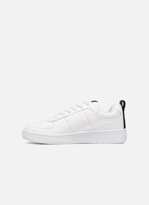 Sneakers Kwots MASTER Wit voorkant