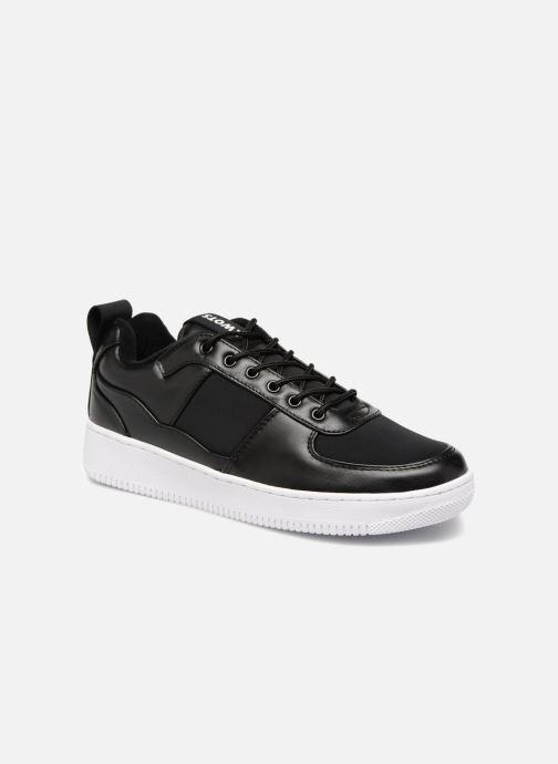 Sneakers Kwots MASTER Nero vedi dettaglio/paio