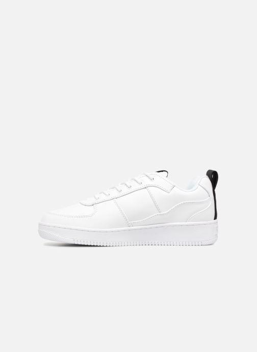 Sneakers Kwots MASTER SU Wit voorkant