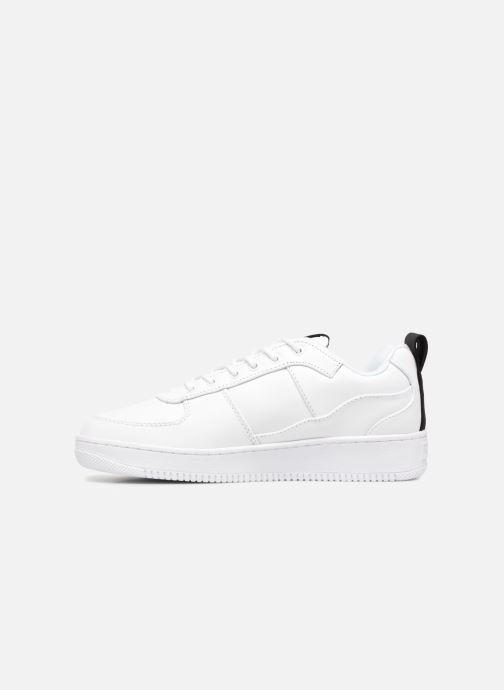 Sneakers Kwots MASTER SU Bianco immagine frontale