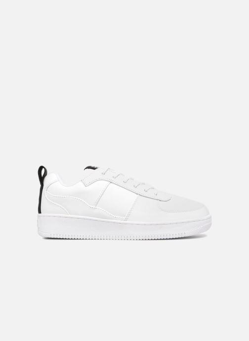 Sneakers Kwots MASTER SU Wit achterkant