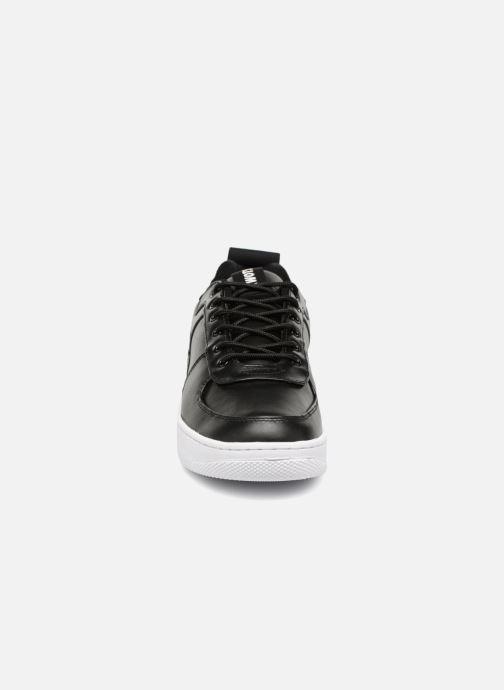 Baskets Kwots MASTER RK Noir vue portées chaussures