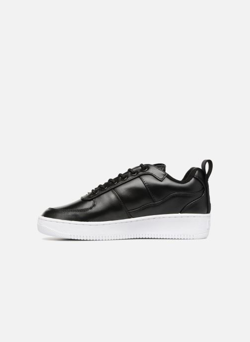 Sneakers Kwots MASTER FY Nero immagine frontale