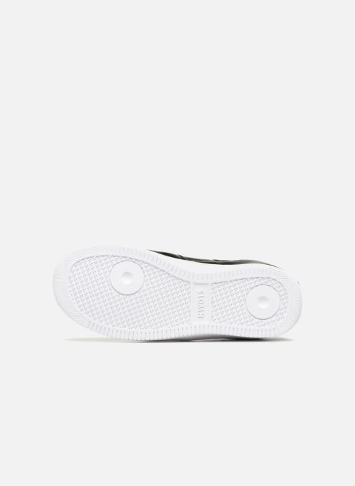 Sneakers Kwots MASTER FY Nero immagine dall'alto