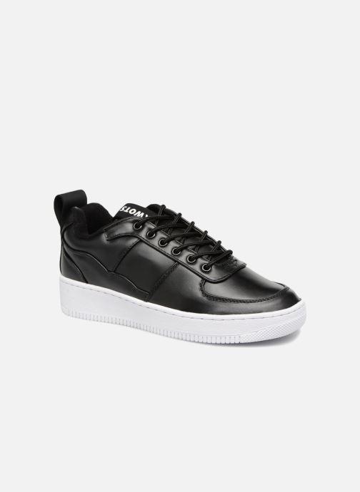 Sneakers Kwots MASTER FY Nero vedi dettaglio/paio