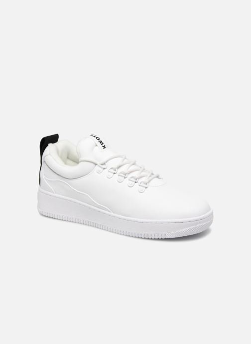 Sneakers Kwots GRAND MOUNTAIN FY Bianco vedi dettaglio/paio