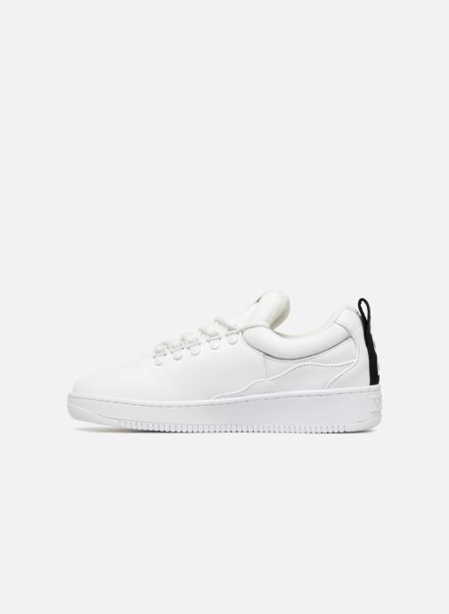 Sneakers Kwots GRAND MOUNTAIN P Bianco immagine frontale