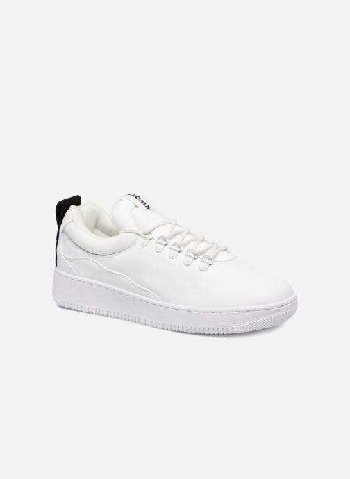 Sneakers Kwots GRAND MOUNTAIN P Bianco vedi dettaglio/paio