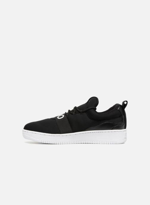Sneakers Kwots FLASH NEOPRENE TL Zwart voorkant