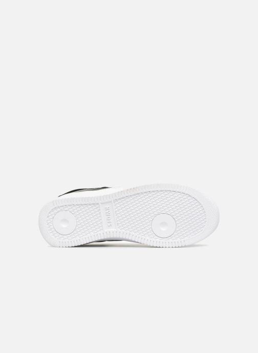 Sneakers Kwots FLASH NEOPRENE TL Nero immagine dall'alto