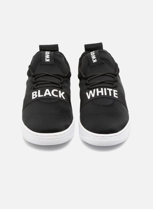 Sneakers Kwots FLASH NEOPRENE BW Zwart model