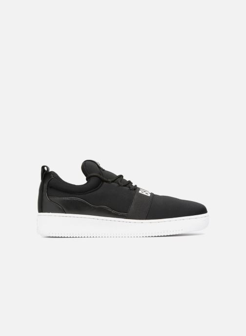 Sneakers Kwots FLASH NEOPRENE BW Zwart achterkant