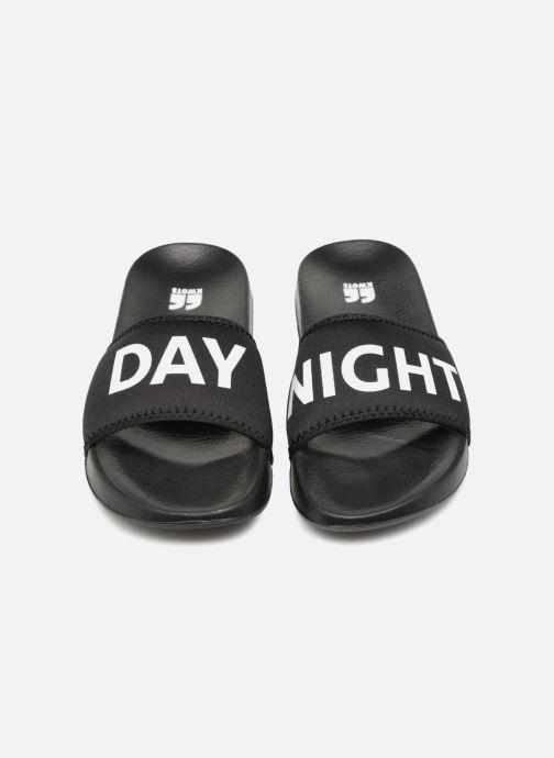 Sandaler Kwots DMC NEOPRENE DN Sort se skoene på