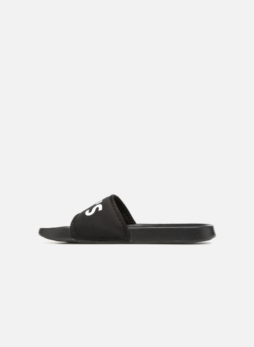 pieds Kwots Et Nu Lg Black Sandales Dmc Neoprene QdrCtsh