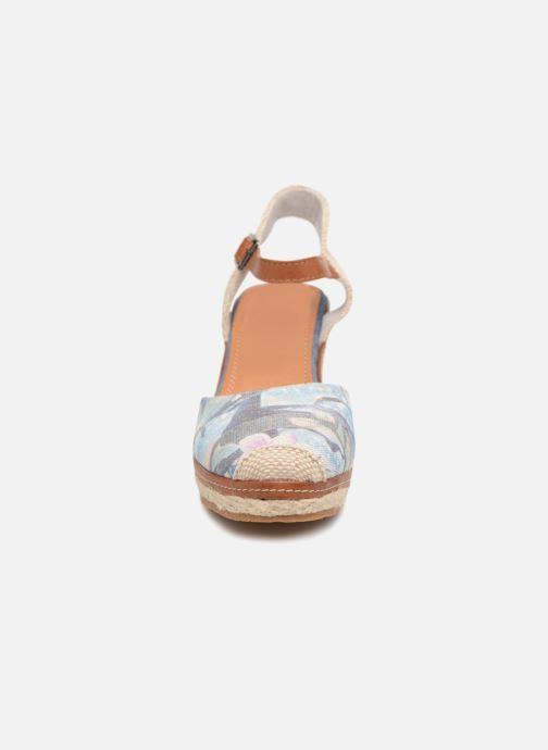 Espadrilles Refresh 63571 Multicolore vue portées chaussures