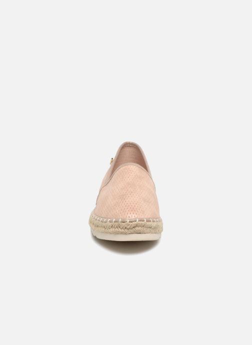 Espadrilles Refresh 64077 Beige vue portées chaussures