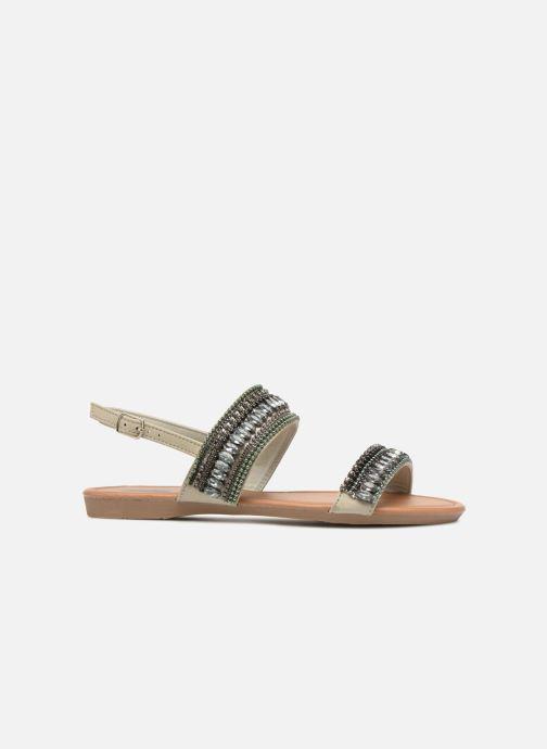 Sandales et nu-pieds Refresh 64206 Gris vue derrière