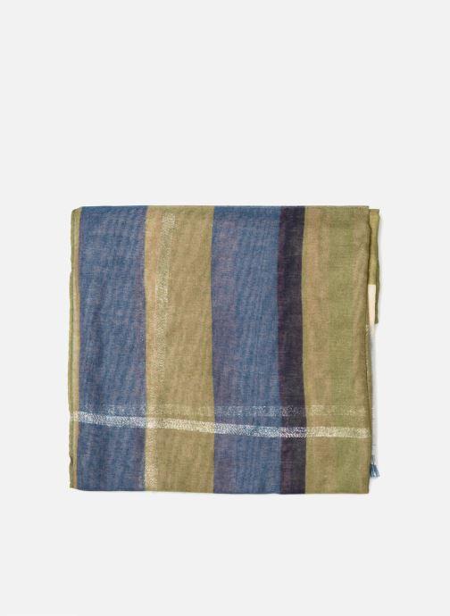 Sjaal Pieces Tasselo Long Scarf Multicolor model