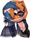 Tasselo Long Scarf