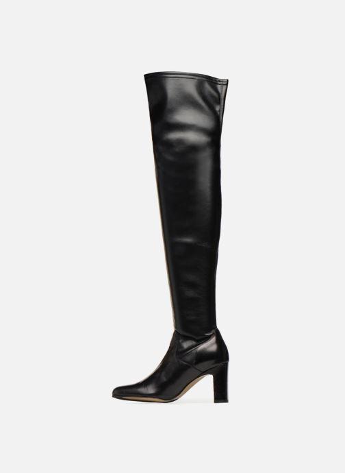 Stiefel Elizabeth Stuart Giens 535 2 schwarz ansicht von vorne