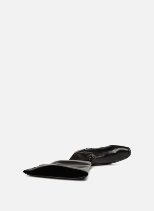 Stiefel Elizabeth Stuart Giens 535 2 schwarz ansicht von links