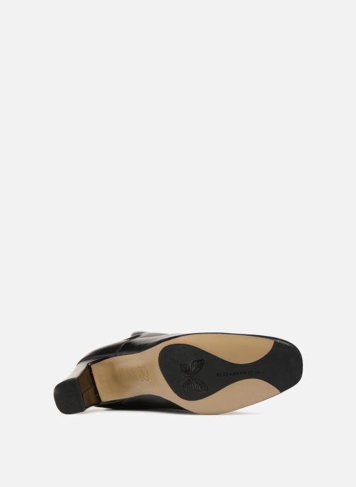 Stiefel Elizabeth Stuart Giens 535 2 schwarz ansicht von oben