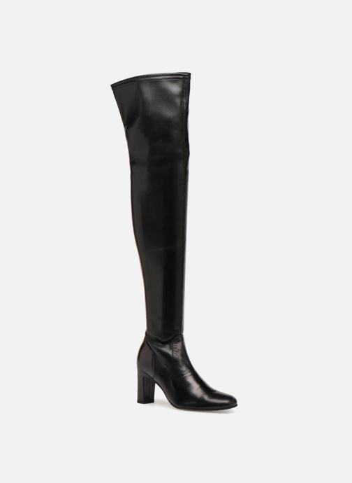 Stiefel Elizabeth Stuart Giens 535 2 schwarz detaillierte ansicht/modell