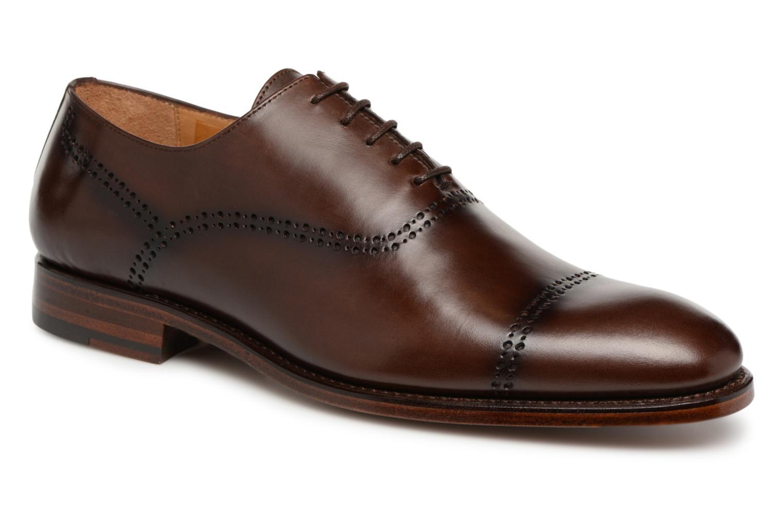 Scarpe con lacci Uomo Clenson - Cousu Goodyear