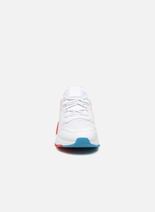 Sneakers Puma Rs 0 Play Hvid se skoene på