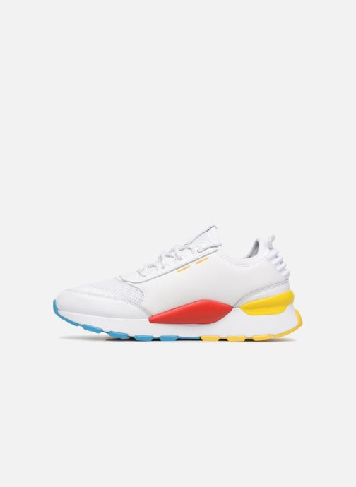 Sneakers Puma Rs 0 Play Hvid se forfra