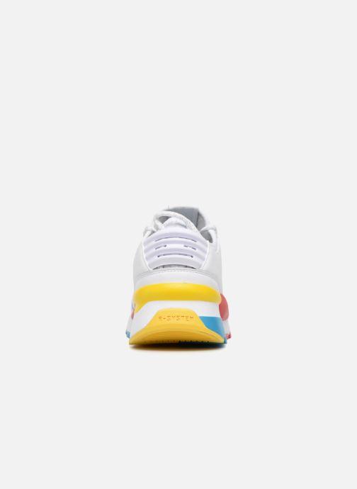 Sneakers Puma Rs 0 Play Hvid Se fra højre