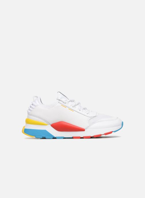 Trainers Puma Rs 0 Play White back view